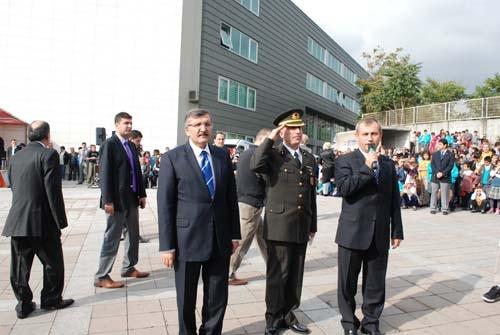 Zeytinburnu'nda Cumhuriyet Bayramı Coşkusu