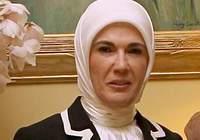 Emine Erdoğan'dan sokak çocuğu vurgusu