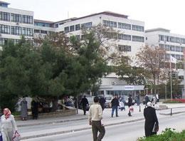 Fakir hastanesi zengin oteli oluyor