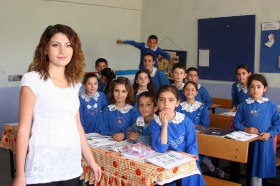 İlhan Şeşen Öğretmenler Gününde ZKSM.yi Salladı