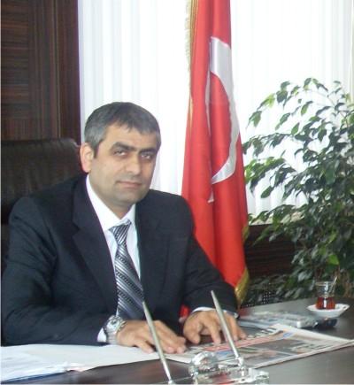 Özdemir'den devlet hastanesi müjdesi