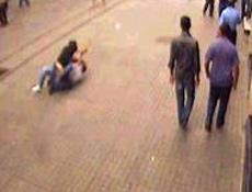Öldürülen turistte şok gelişme