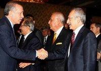 CHP, Erdoğan'a randevu verdi