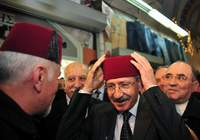 ''Yalana'' Kılıçdaroğlu bile isyan etti !