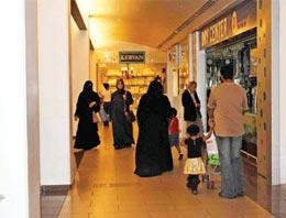 Arapça bilen işi havada kapıyor