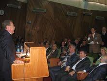 İstanbul Faaliyet Raporu kabul edildi
