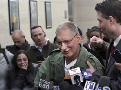 ABD'de 23 yıl sonra gelen 'pardon'