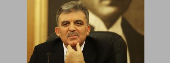 Abdullah Gül'ün hesabı hacklendi