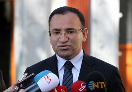 Adalet Bakanlığı'ndan HSYK açıklaması