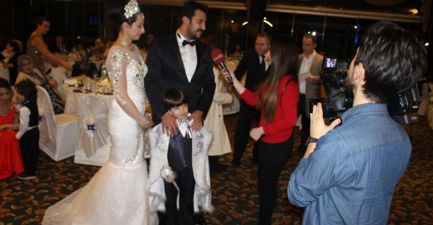 Ahmet Doruk Erkekliğe İlk Adımı Attı