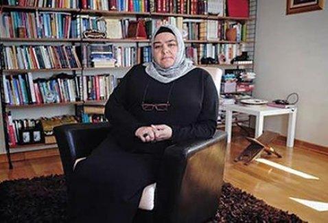 Aile Bakanı Ayşen Gürcan: ''Bu Sıralar Börek Açıyorum!''