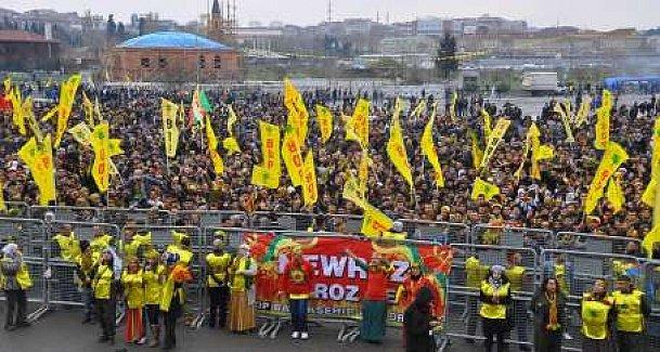 AK Parti'nin de istediği Kazlıçeşme kur'a ile HDP'nin oldu