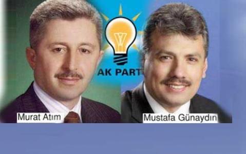 Ak Parti Sultangazi'de Kıran Kıran'a Kongre