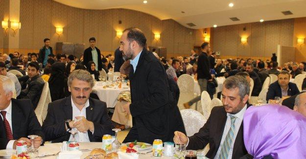 Ak Parti Zeytinburnu Sandık Kurulu 1 Kasım'a Hazır