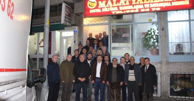 Ak Partili Ünver; Türkiye'nin Artık  Eski Türkiye Olmadığını Söyledi