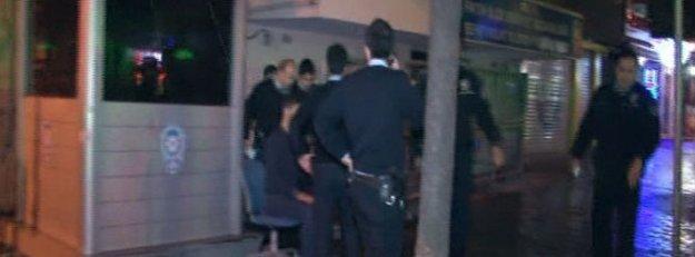 Aksaray'da Polis Merkezi'nde kavga: 1 ölü, 2 yaralı
