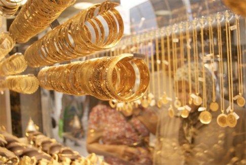 Altının bugünkü değeri