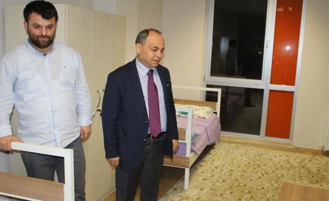 Ensar Vakfı Zeytinburnu Şubesi EVET dedi