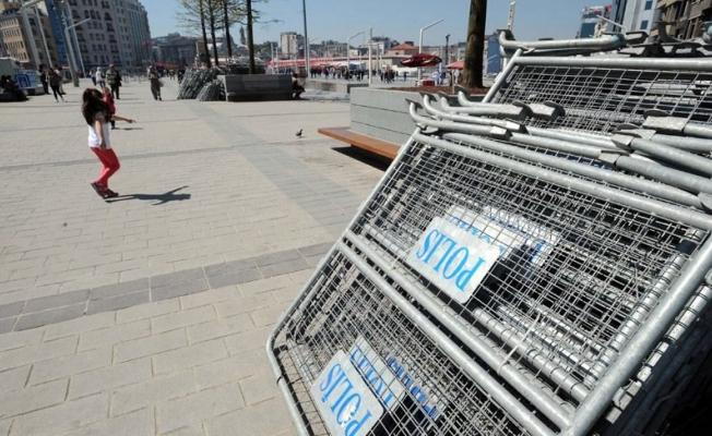 İstanbul'da 1 Mayıs nedeniyle metro ve finiküler kapalı olacak