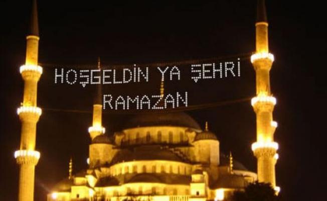 Ramazan Ayı Müslümanların Uyanışına Vesile Olsun Artık !