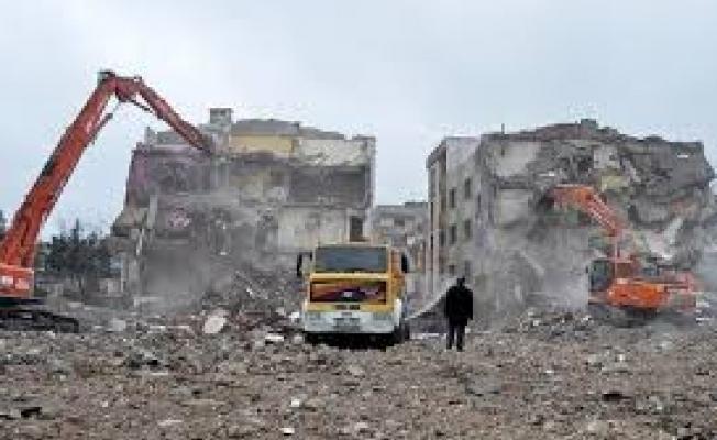 Depremin Çözümü Nitelikli Kentsel Dönüşüm