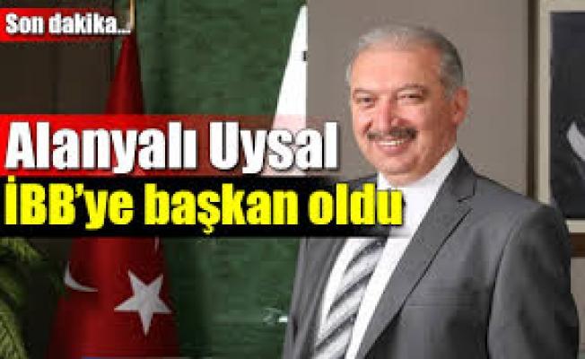 Mevlüt Uysal İBB Başkanı Olursa Bekri Mustafa'da Diyanet İşleri Başkanı olsun