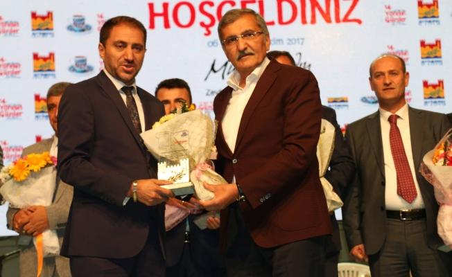 Afyonlular Derneği  Zeytinburnu'na Lezzet Getirdi