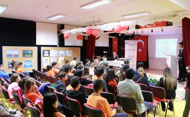 Sarıyer'de 20 devlet okuluna destek eğitim odası kuruldu