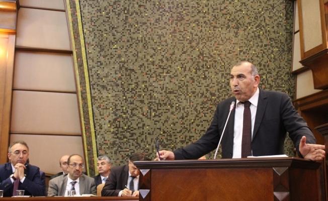 CHP'li Akmugan: AKP Halkı Aldatmaya Devam Ediyor...