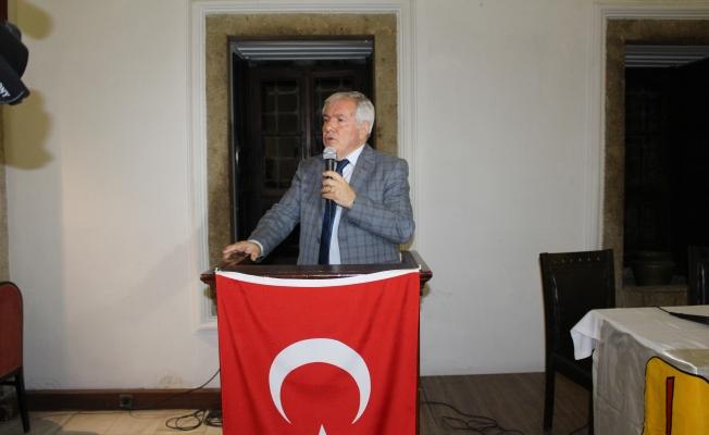 Aydınlar Ocağın Türkiye'nin  2017 Karnesini Açıkladı