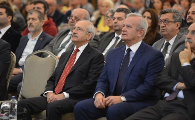 Ortadoğu Şişli'de Bir Araya Geldi