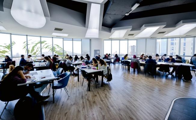 Ücretsiz kurslarla yüzde 85 başarı