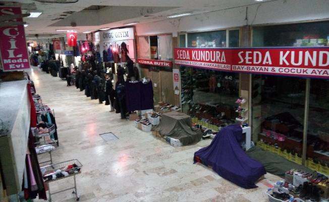 Bahçelievler Belediye Kapalı Giyim Çarşısının yeni başkanı: Engin Öder