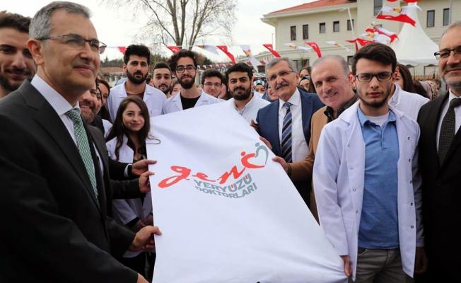 Zeytinburnu'nda 3 Haftada 10 Proje Hizmete Açıldı