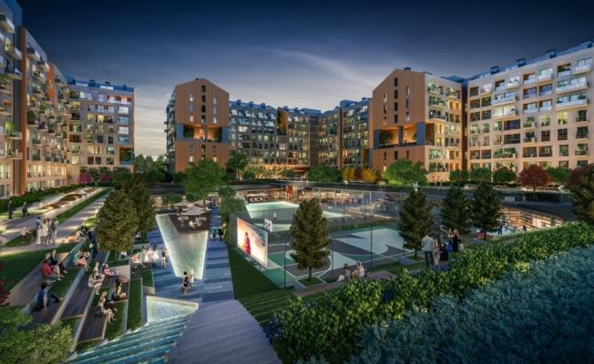 Kanal İstanbul'a komşu 3S Firuze Konakları yatırımcısına da sakinlerine de kazandırıyor