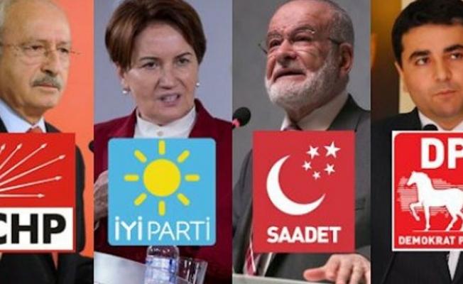 İstanbul'da Seçimler Renkli olacak