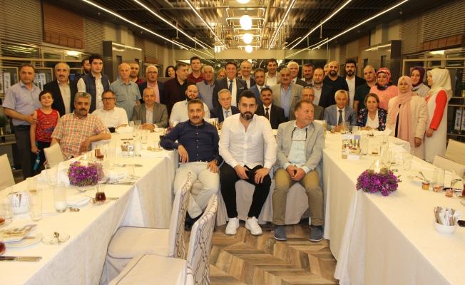 Akzirve Ambarlar Projesinde Öncelik Zeytinburnu'luların