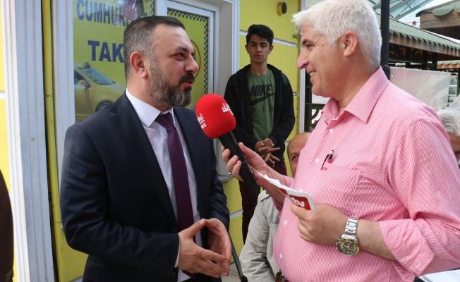 İstanbul Times Artık Ankara'nın da nabzını tutacak