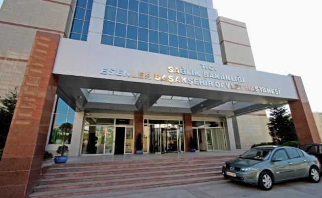 Başakşehir Devlet Hastanesinde Neler Oluyor ?