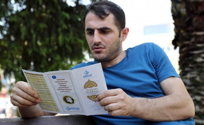 Vatandaşlar zoonoz hastalıklara karşı uyarıldı