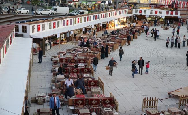 Anadolu'nun Kültürel Zenginlikleri Zeytinburnu'nda Buluşuyor