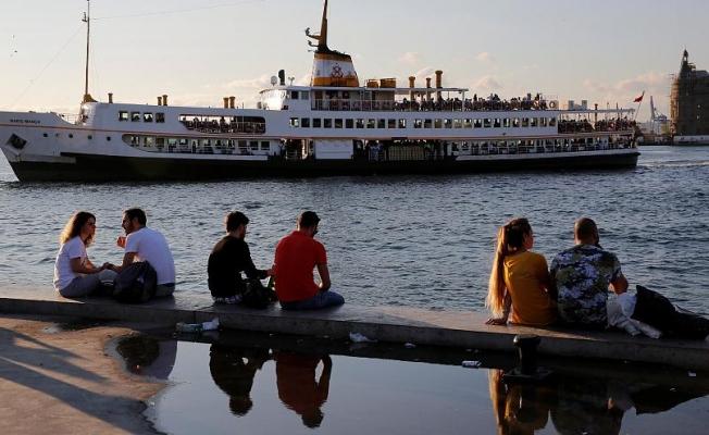 Türkiye Olumlu Duygular Endeksinde Sondan Dördüncü