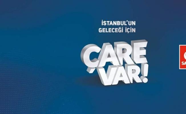 Saadet Partisi İstanbul'da 9 ilçe belediye başkan adayını daha açıkladı