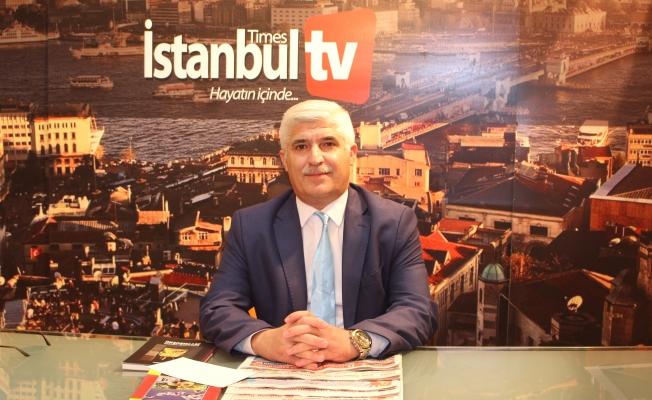 AK PARTİ İstanbul'da neden bu duruma geldi ?