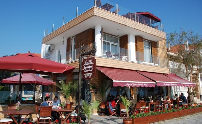 Foça Butik Otel Öneri Ve Tavsiyeleri