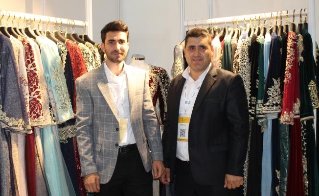 Havin ve Asma Giyim LifeStyle Giyim Fuarında