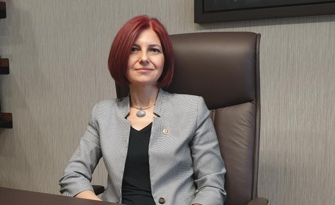 CHP İstanbul Milletvekili EMECAN Bakan SOYLU' yu Soruları İle Terletti