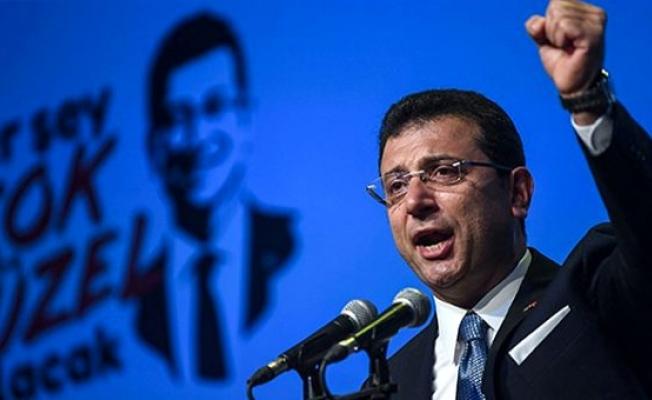 İmamoğlu, bir vaadini daha gerçekleştiriyor: 30 bin İstanbullu üniversite öğrenisine yıllık 3200 TL burs verilecek
