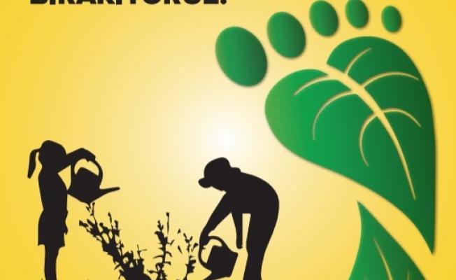 Geleceğe Yeşil Bir Adım Atmak İçin Kartal'da Minik Eller Toprakla Buluşuyor