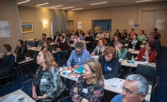 Kartal Belediyesi, 'İşbirliğini Geliştirme ve Danışmanlık Desteği Çalıştayı'na Katıldı